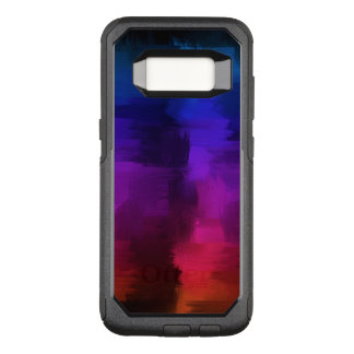 Descent OtterBox Commuter Samsung Galaxy S8 Case