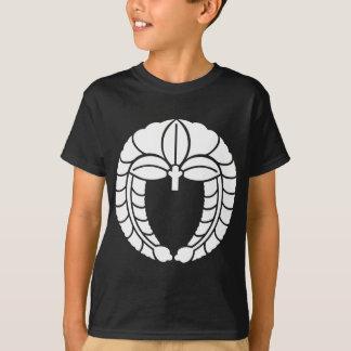 Descent rattan T-Shirt
