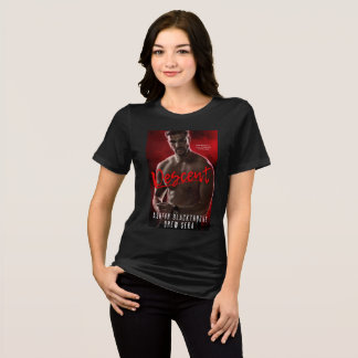 Descent - The Inferno Series - Shirt