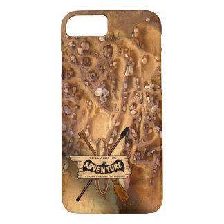DESERT ADVENTURE by Slipperywindow Case-Mate iPhone Case