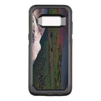 Desert by Grand Canyon National Park Arizona OtterBox Commuter Samsung Galaxy S8 Case