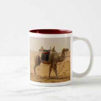 Desert Camel Mug