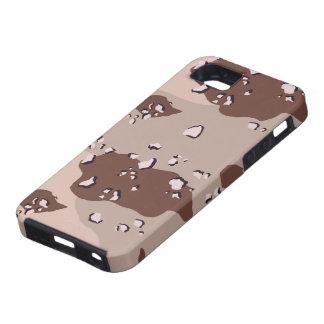 Desert Camo Iphone 5 Tough iPhone 5 Covers