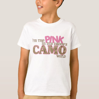 Desert-CamoDaddysWorld T-Shirt