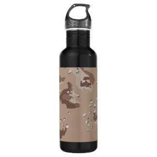 Desert Camouflage Bottle