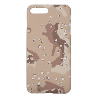 Desert Camouflage iPhone 8 Plus/7 Plus Case