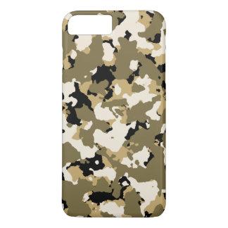 Desert Camouflage Pattern iPhone 7 Plus Case