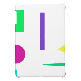 Desert Case For The iPad Mini