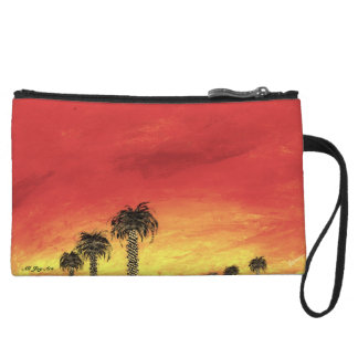 """Desert Celebration Clutch"