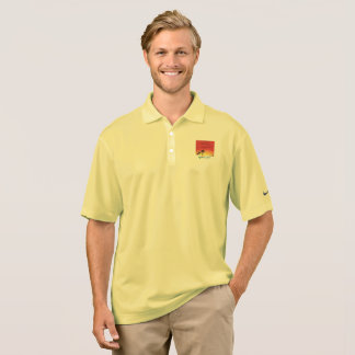 """Desert Celebration"" Golf Shirt by All Joy Art"