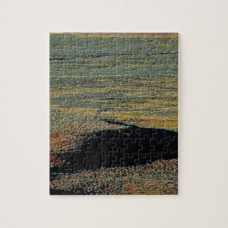 desert color blends jigsaw puzzle