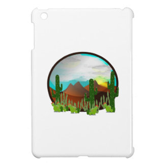 Desert Daydreams Case For The iPad Mini