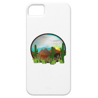 Desert Daydreams Case For The iPhone 5