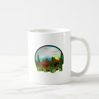 Desert Daydreams Coffee Mug
