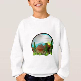 Desert Daydreams Sweatshirt
