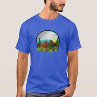 Desert Daydreams T-Shirt