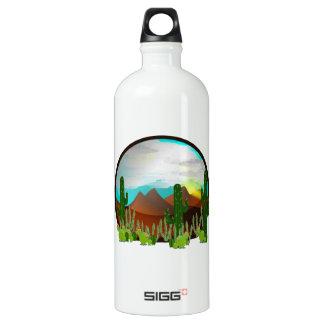 Desert Daydreams Water Bottle