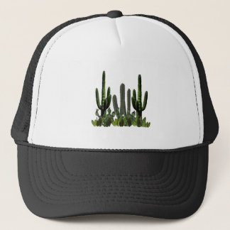 Desert Domain Trucker Hat