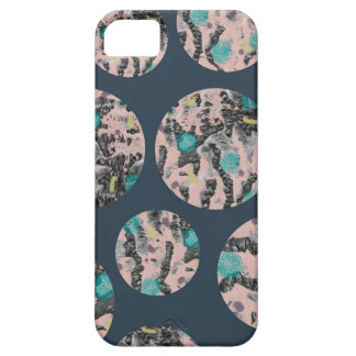 Desert dots iPhone 5 covers