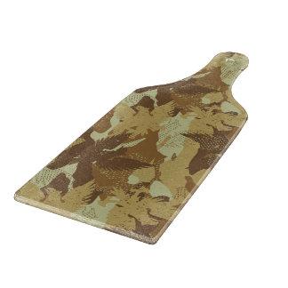 Desert eagle camouflage boards