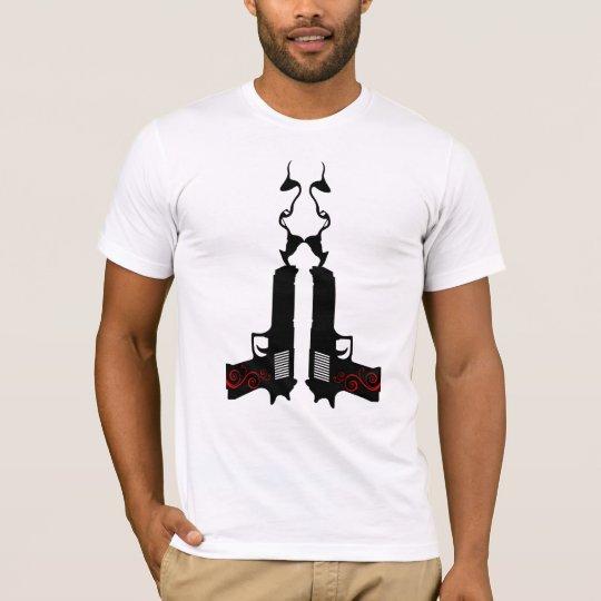Desert Eagle Twins T-Shirt