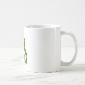 DESERT FINDER COFFEE MUG