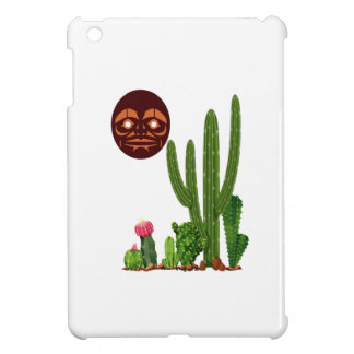DESERT FINDER iPad MINI COVER