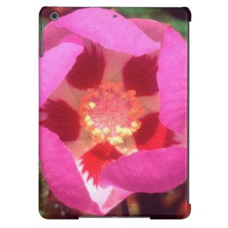 Desert Five Spot Wildflower iPad Air Cases
