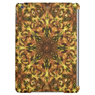 Desert Flower Mandala iPad Air Case