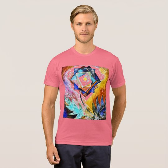 Desert flower T-Shirt