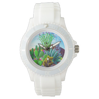 Desert Garden Womens watch