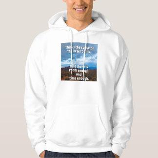 Desert Hills Hoodie