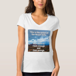 Desert Hills T-Shirt