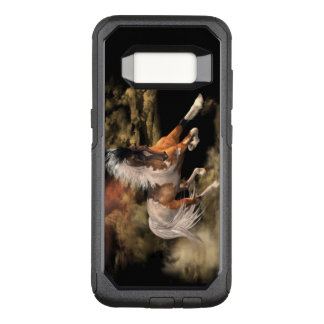 Desert Horse Commuter Series Case, ! OtterBox Commuter Samsung Galaxy S8 Case