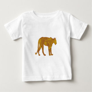 Desert Hunt Baby T-Shirt