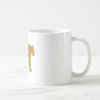 Desert Hunt Coffee Mug
