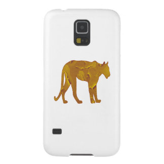 Desert Hunt Galaxy S5 Covers
