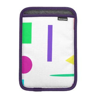 Desert iPad Mini Sleeve