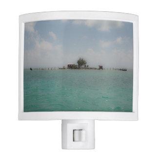 Desert Island Night Lights