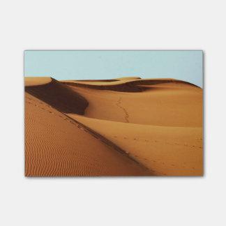 Desert Landscape Post-it® Notes