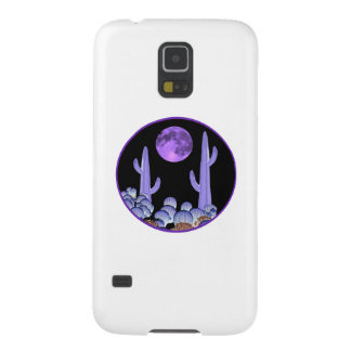 Desert Magic Cases For Galaxy S5