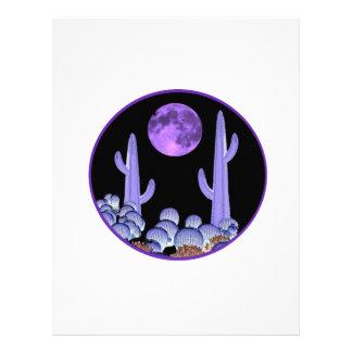 Desert Magic Letterhead