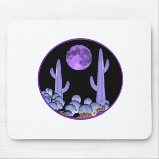 Desert Magic Mouse Pad