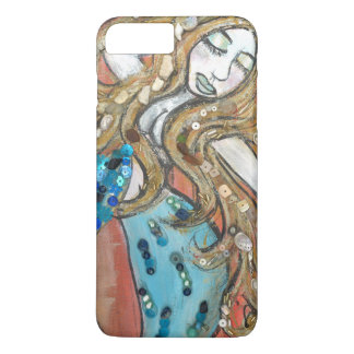 Desert Mermaid Phone Case