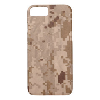 Desert Military Camouflage Case-Mate iPhone Case