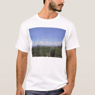 Desert Museum Landscape T-Shirt