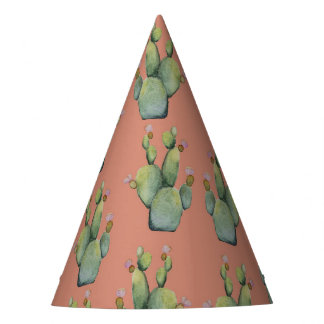 Desert party hat
