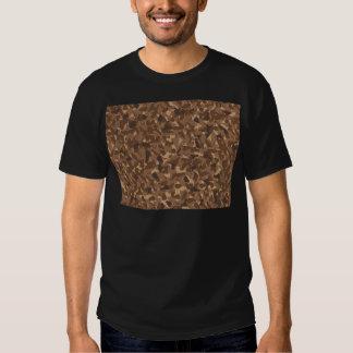 Desert Sand Camouflage T Shirt