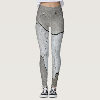 Desert Soil Leggings Asphalt grey