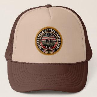 Desert Storm 25 Trucker Hat
